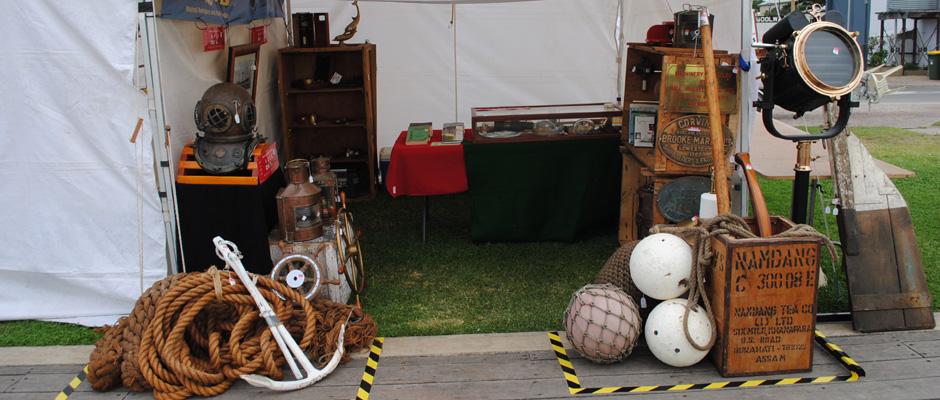 SA Wooden Boat Festival Pic1