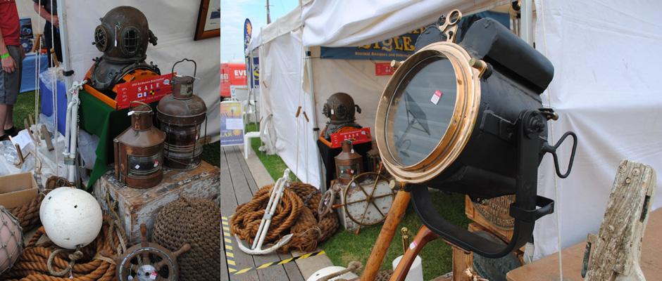 SA Wooden Boat Festival Pic4