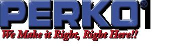 PERKO Logo