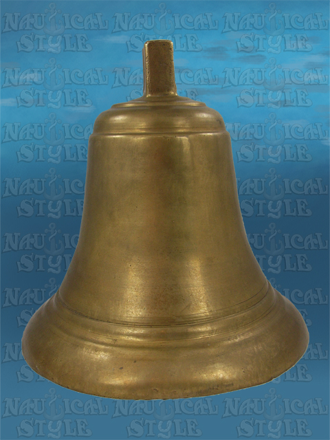 Large Ship's Bell - Image 2