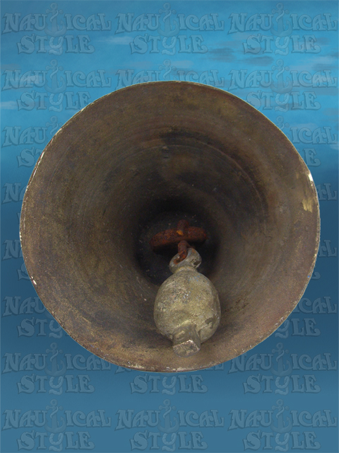 Large Ship's Bell - Image 3