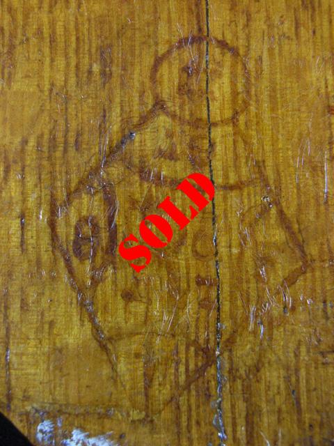 Design Mark 1873 - SOLD