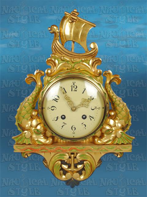 Cartel Clock Img 1