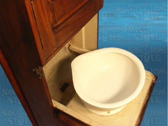 Washstand Image 5