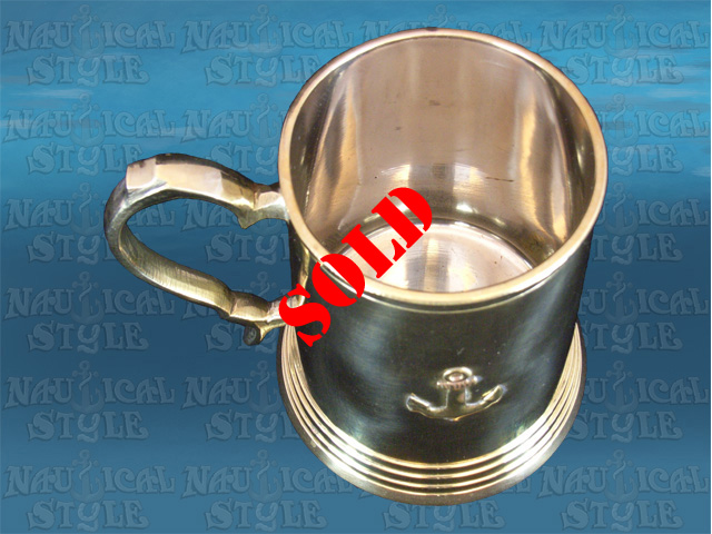 Individual Mug - SOLD