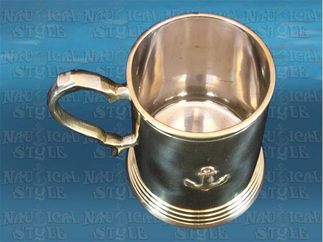 Individual Mug