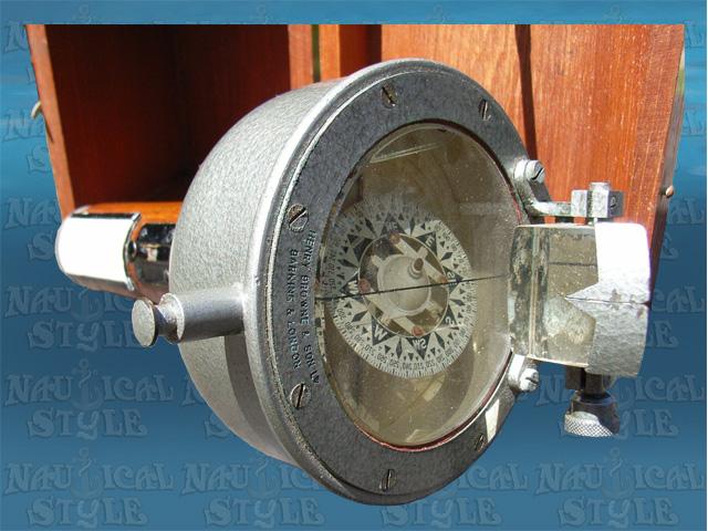 Hand Bearing Compass Image 6