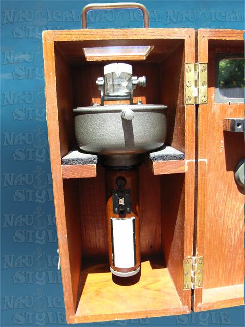 Hand Bearing Compass Image 5