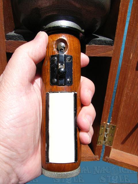 Hand Bearing Compass Image 8
