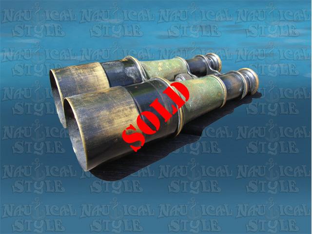 Binoculars - SOLD
