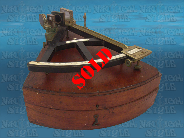 Smith Octant - SOLD